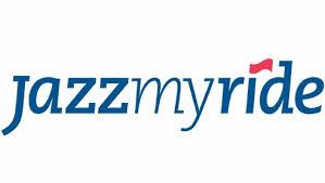 Jazzmyride coupon codes