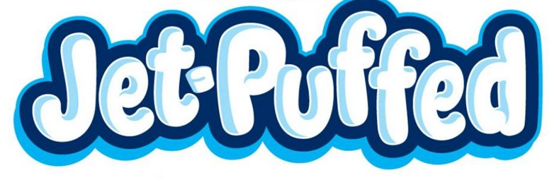 Jet-Puffed coupon codes