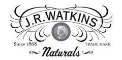 J.R. Watkins coupon codes