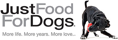 Just Food for Dogs coupon codes