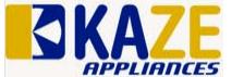 KAZE APPLIANCE coupon codes