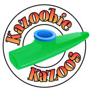 Kazoobie Kazoos coupon codes