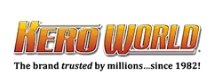 Kero World coupon codes