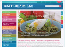 Kitchenworks coupon codes