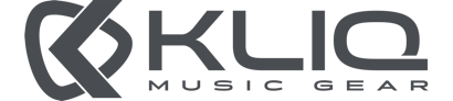 KLIQ Music Gear coupon codes