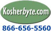 Kosherbyte coupon codes