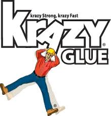Krazy Glue coupon codes