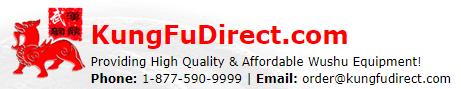 Kung Fu Direct coupon codes