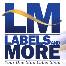 Labels and More coupon codes
