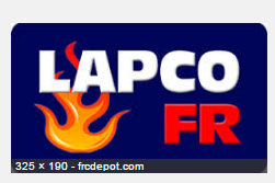 Lapco FR coupon codes
