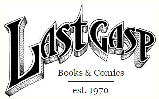 Last Gasp Books coupon codes