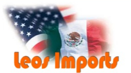 Leos Mexican Imports coupon codes