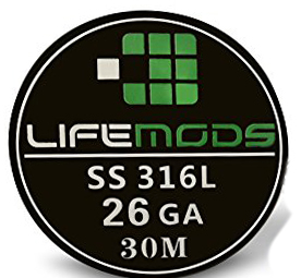 LifeMods coupon codes