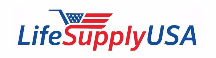 LifeSupplyUSA coupon codes