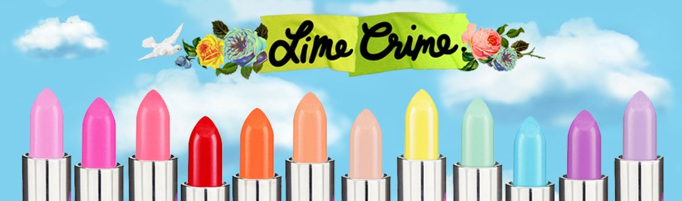 Coupon code for lime crime