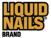 Liquid Nails coupon codes