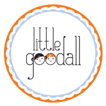 Little Goodall coupon codes