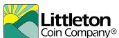 Littleton Coin coupon codes