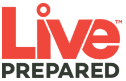 Live Prepared coupon codes