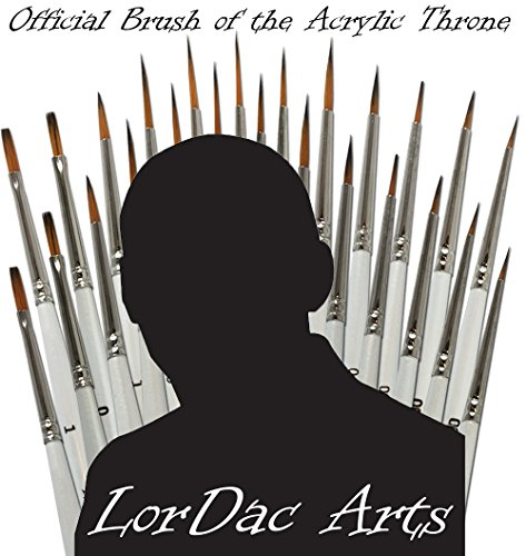 LorDac Arts coupon codes