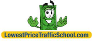 LowestPriceTrafficSchool.com coupon codes