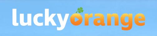 Lucky Orange  coupon codes