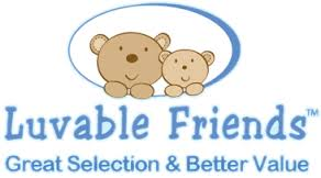 Luvable Friends coupon codes