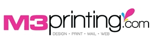 M3 Printing coupon codes