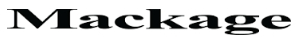 Mackage coupon codes
