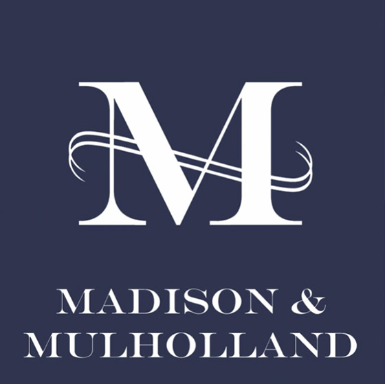 Madison & Mulholland coupon codes