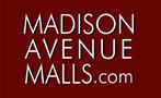 MadisonAvenueMalls.com coupon codes