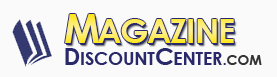 MagazineDiscountCenter coupon codes