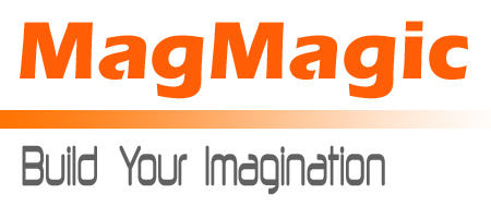 MAGMAGIC coupon codes