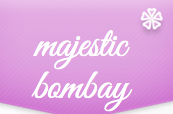 Majestic Bombay coupon codes