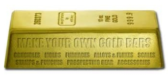 Make Your Own Gold Bars coupon codes