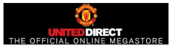 Manchester United Store coupon codes