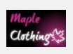 Maple Clothing coupon codes
