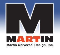Martin Universal Design coupon codes