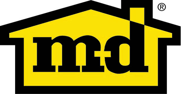 M-D Building Products coupon codes