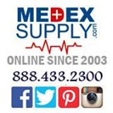 MedEx Supply coupon codes