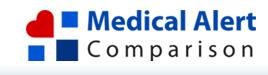 Medical Alert Comparison  coupon codes