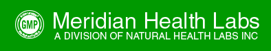 Meridian Health Labs coupon codes