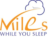 Miles While You Sleep coupon codes