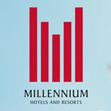 Millennium Hotels coupon codes
