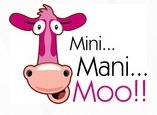 Mini Mani Moo! coupon codes