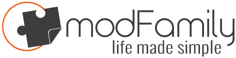 ModFamily coupon codes