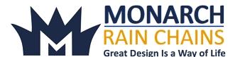 Monarch Rainchains coupon codes