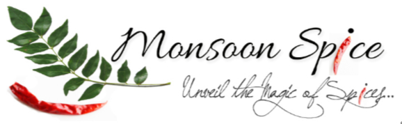 Monsoon Spice Company coupon codes