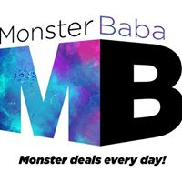 Monsterbaba coupon codes