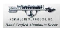 Montague Metal Products coupon codes
